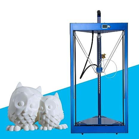Impresora 3D Impresora 3D de 300 * 500 mm con nivelación ...
