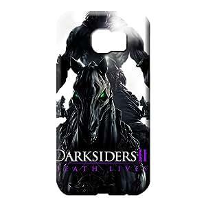 samsung galaxy s6 phone cover skin High Grade Nice High Quality horseman in darksiders 2