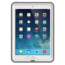 LifeProof Case 1901-02 for Apple iPad Air 'Nuud Series', Glacier (Certified Refurbished)