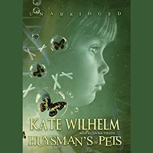 Huysman's Pets Hörbuch