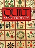 img - for Quilt Masterpieces by Susanna Pfeffer (1990-08-25) book / textbook / text book