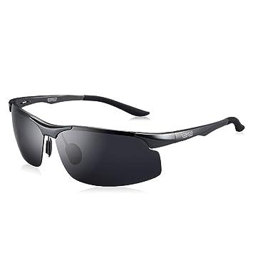 Amazon.com: ZCF - Gafas de sol para conducción diurna y ...