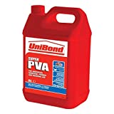 Unibond Super PVA Glue 5Ltr by Unibond