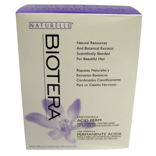 Cheap Biotera Acid Texture Perm Kit for sale