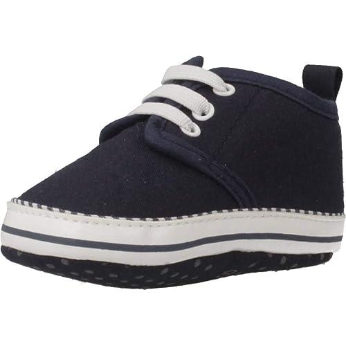 Zapatillas para niño, Color Gris, Marca CHICCO, Modelo Zapatillas para Niño CHICCO ODILEX Gris: Amazon.es: Zapatos y complementos