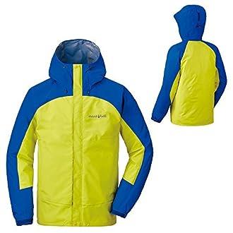 (モンベル)mont-bell サンダーパス ジャケット