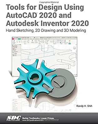 Buy Tools for Design Using AutoCAD 2020 and Autodesk