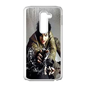 Adam Lambert LG G2 Cell Phone Case White as a gift W4496679