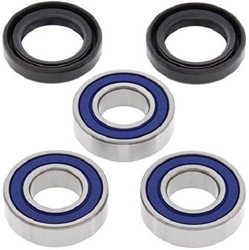 Rear Wheel Bearings and Seals Kit Honda CRF150R 2011 2012 2013 2014 2015 Boss Bearing