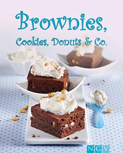 Brownies, Cookies, Donuts & Co.