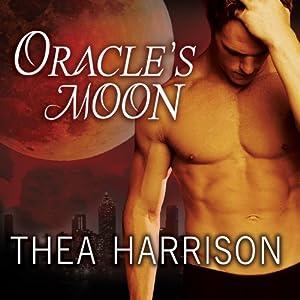 Oracle's Moon Audiobook
