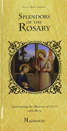 Splendors of the Rosary -
