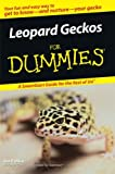 Leopard Geckos For Dummies