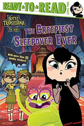 Creepiest Sleepover Ever (Hotel Transylvania: The Series) ()