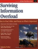 img - for Managing Information Overload book / textbook / text book