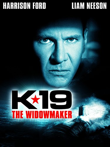 K 19  The Widow Maker