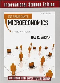 intermediate microeconomics varian pdf