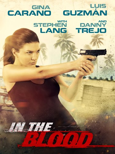 DVD : In The Blood