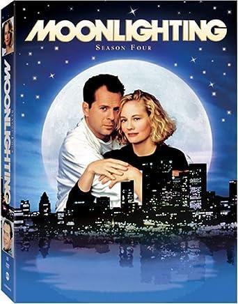 Amazon Com Moonlighting Season 4 Movies Tv