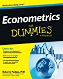 img - for Econometrics For Dummies book / textbook / text book