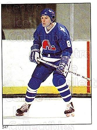 Amazon.com  (CI) Marc Tardif Hockey Card 1983-84 O-Pee-Chee Stickers ... df440a8c9