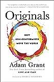 """Originals - How Non-Conformists Move the World"" av Adam Grant"