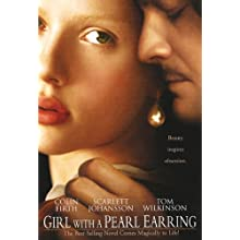 Girl with a Pearl Earring (2004)
