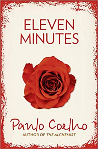 d4e02a66950d Buy Eleven Minutes Book Online at Low Prices in India