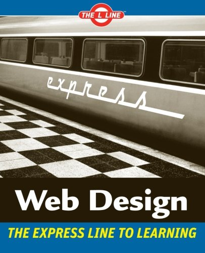 Web Design: The L Line, The Express Line to Learning - Line Web Design