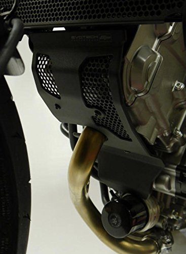Bun002492 Evotech Performance Suzuki SV650 Engine Guard Years 2016 to 2018