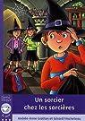 Un sorcier chez les sorcières par Gratton