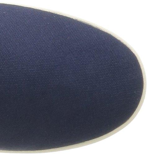 Element Bannock Cup Herren Schnürhalbschuhe Blau - Bleu (Navy Curry)
