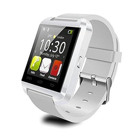 Bluetooth Smart Watch con soporta tarjeta SIM tarjeta de ...