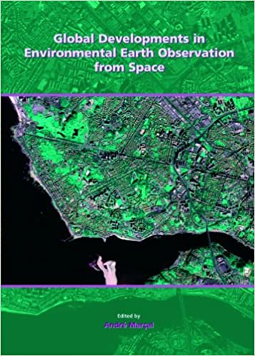Global Developments in Environmental Earth Observation from