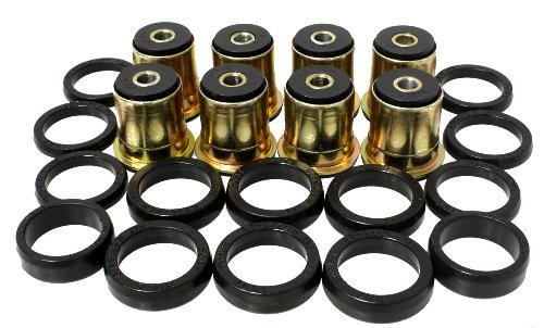 Energy Suspension 3.3132G CONTROL ARM BUSHING SET ()