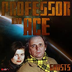 Professor & Ace: Ghosts