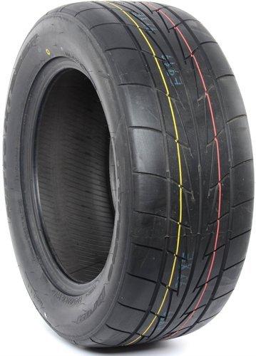 Nitto NT555R Drag High Performance Tire - 245/50R16  96R