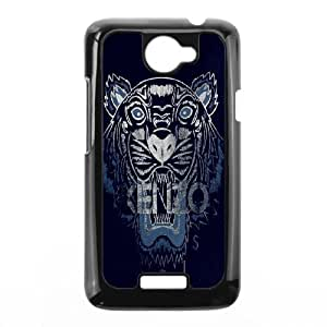 KENZO tiger case generic DIY For HTC One X MM9F992155