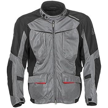 Amazon.com: Fieldsheer Men's Hi-Flow Mesh Jacket (Gunmetal ...