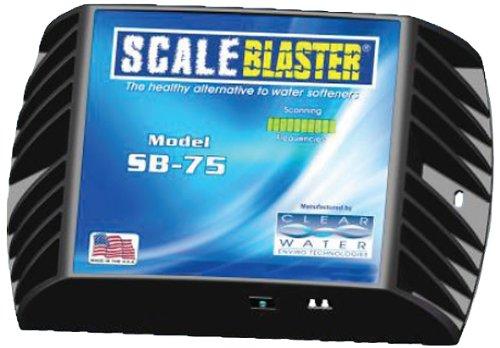ScaleBlaster SB-75 Scale Blaster Black