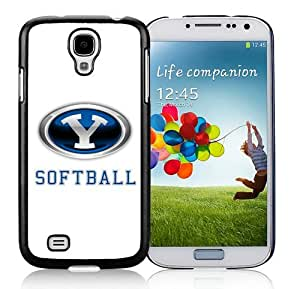 BYU Cougars Personalized Samsung Galaxy S4 9500 Phone Case 43807