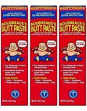 Boudreaux's Butt Paste Maximum Strength Diaper Rash Ointment