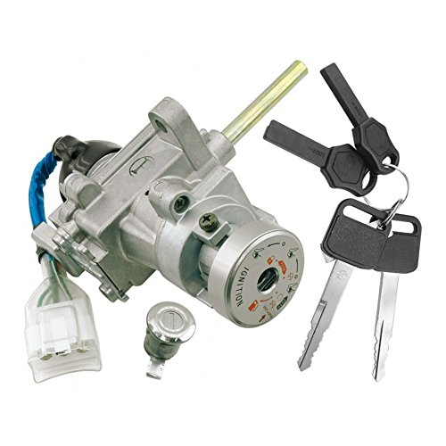 Lock Set Kymco Xciting 500 by Unknown (Image #1)