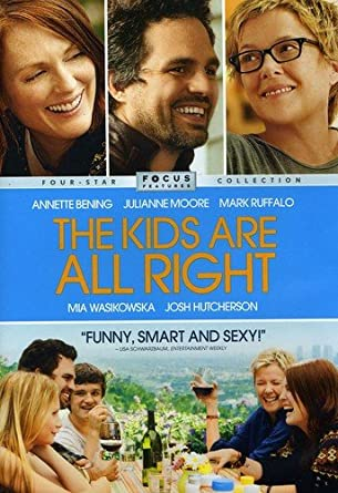 Image result for Kids are alright Moore
