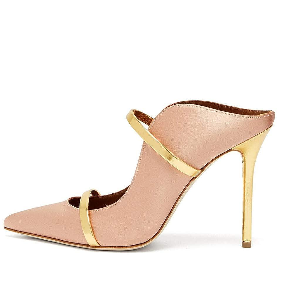 Nu YOJDTD Chaussures Femmes Chaussures Chaussures Chaussures Sandales à Talons Hauts Sandales Femmes Chaussures 0a7