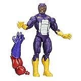 Marvel 6 Inch Legends Forces of Evil Cottonmouth Action Figure (Build Red Skull)