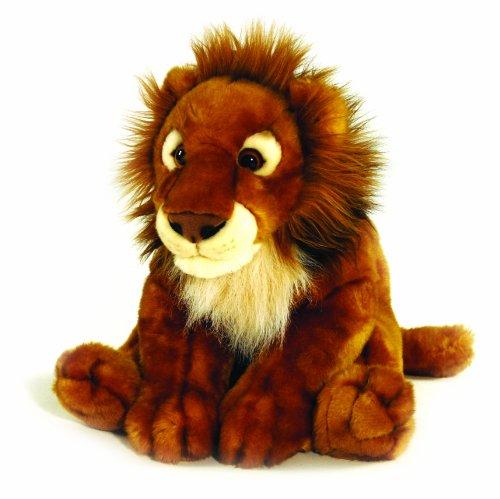 Keel Toys 50 cm African Lion Keel Toys Ltd SW3617