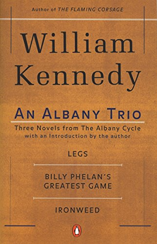 An Albany Trio (African Trio)