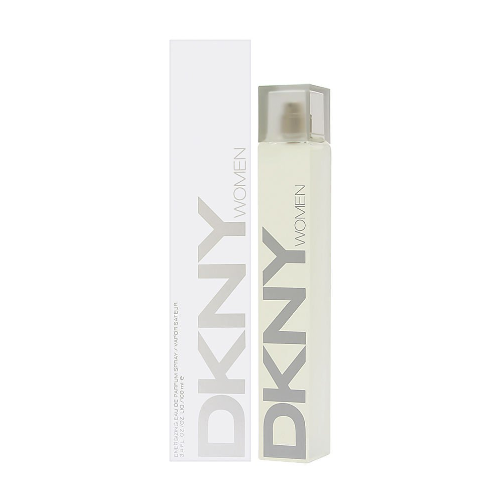 Dkny By Donna Karan For Women.EnergizingEau De Parfum Spray 3.4 Oz