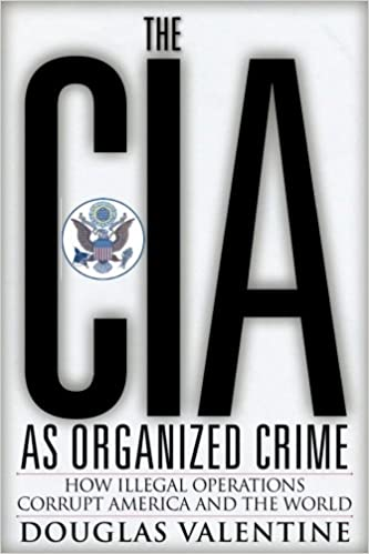 CIA accountability crime corruption war politics mainstream media fascism